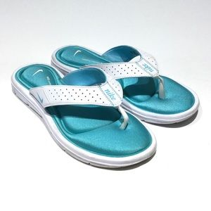 Women's NIKE Comfort Footbed Slippers Flip Flops
